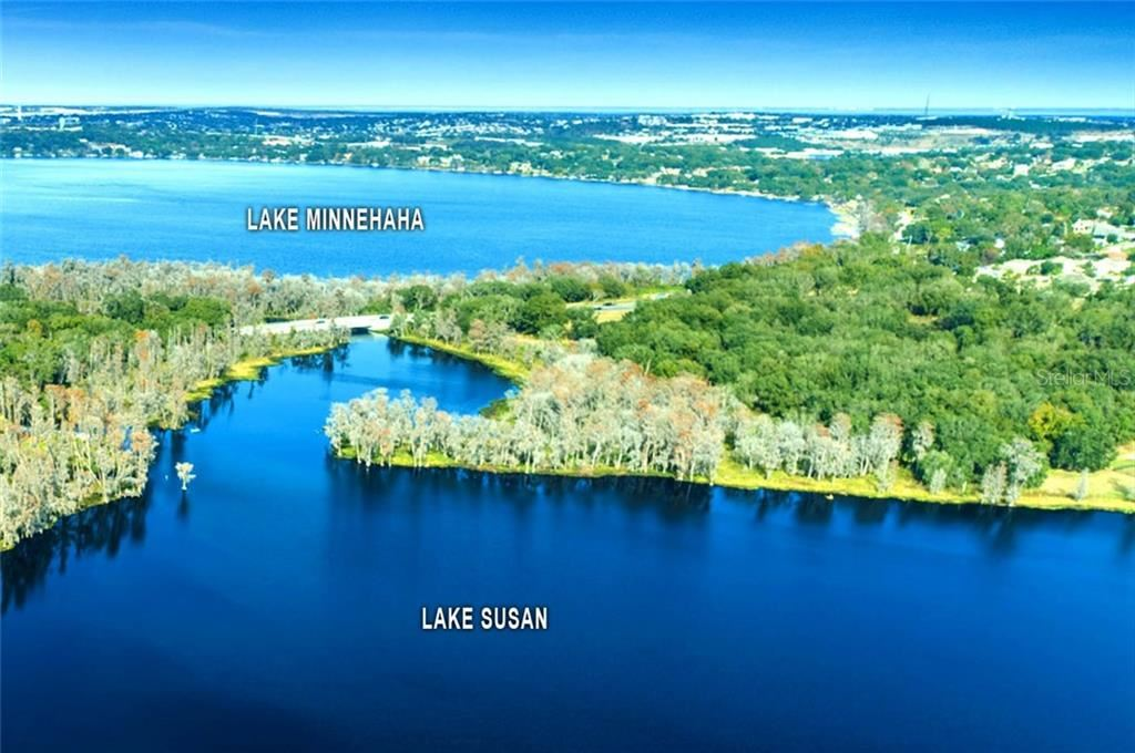 Photo for 33 acres LAKESHORE DRIVE, CLERMONT, FL 34711 (MLS # O5918600)