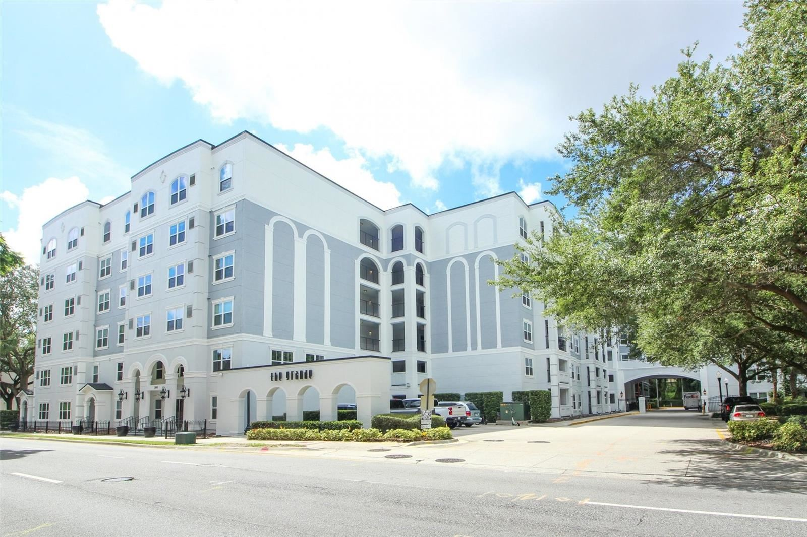 202 E SOUTH STREET #1036, Orlando, FL 32801 - #: O5959600