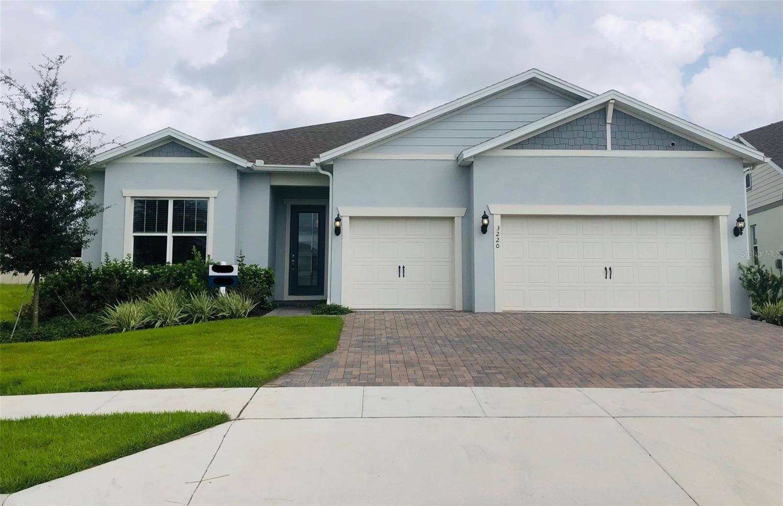 3220 SAILING PIER AVENUE, Winter Garden, FL 34787 - #: O5966600