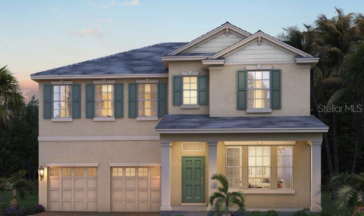 8857 SONOMA COAST DRIVE, Winter Garden, FL 34787 - #: O5973600