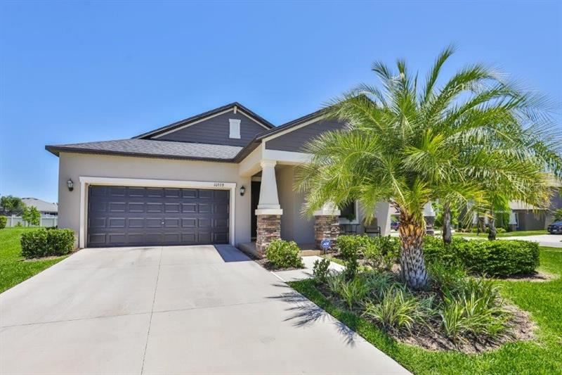 10928 GREAT CORMORANT DRIVE, Riverview, FL 33579 - #: T3239600
