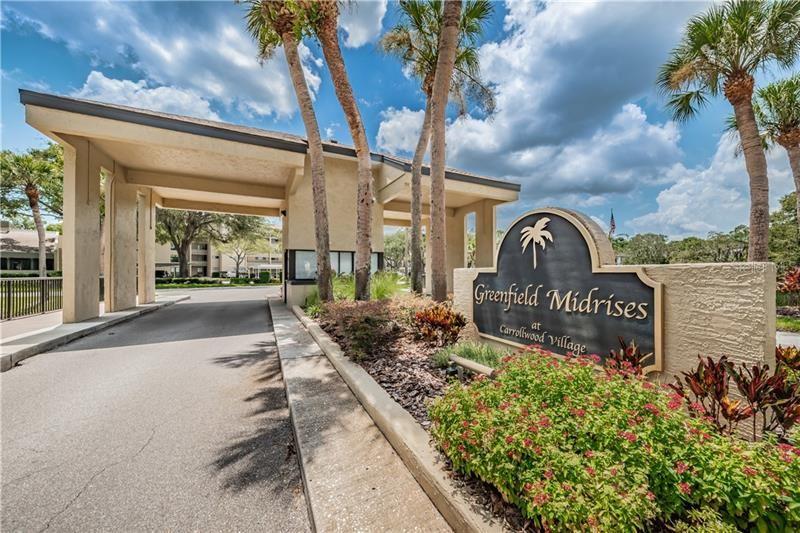 13626 GREENFIELD DRIVE #505, Tampa, FL 33618 - #: T3256600