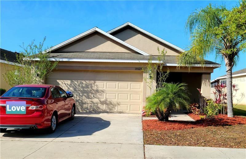 15525 TELFORD SPRING DRIVE, Sun City Center, FL 33573 - #: T3299600
