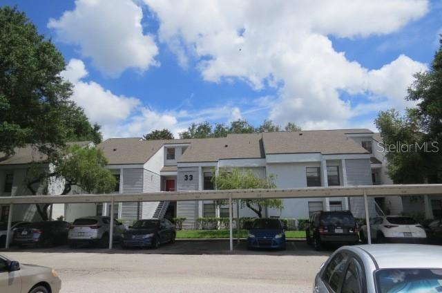 5012 PURITAN CIRCLE #5012, Tampa, FL 33617 - #: T3315600