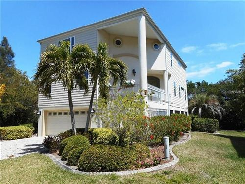 Photo of 6338 LAGUNA DRIVE, LONGBOAT KEY, FL 34228 (MLS # A4456601)