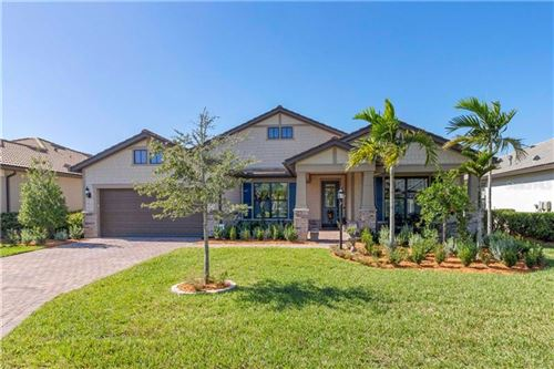 Photo of 7014 CHESTER TRAIL, LAKEWOOD RANCH, FL 34202 (MLS # A4482601)