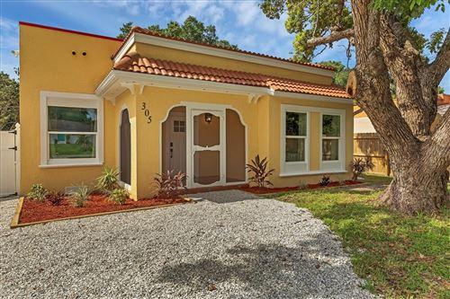 Photo of 305 PAMETO ROAD, NOKOMIS, FL 34275 (MLS # A4511601)