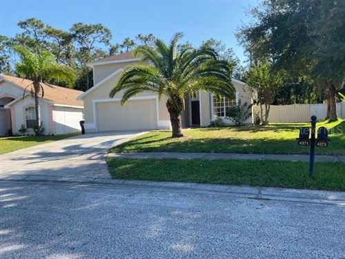 Photo of 4371 CREEKSIDE BOULEVARD, KISSIMMEE, FL 34746 (MLS # S5026601)