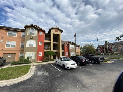 Photo of 2203 KEY WEST COURT #423, KISSIMMEE, FL 34741 (MLS # S5032601)