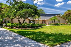Photo of 4228 WINDING WILLOW DRIVE, TAMPA, FL 33618 (MLS # T3173601)