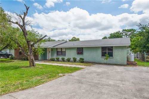 Photo of 18213 GRIFFITH ROAD, LUTZ, FL 33548 (MLS # T3242601)