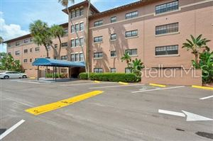 Photo of 6100 GULFPORT BOULEVARD S #117, GULFPORT, FL 33707 (MLS # U8048601)