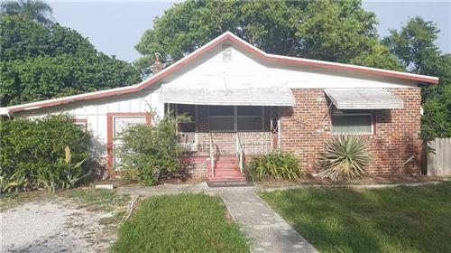 Photo of 5555 31ST STREET N, ST PETERSBURG, FL 33714 (MLS # U8089601)