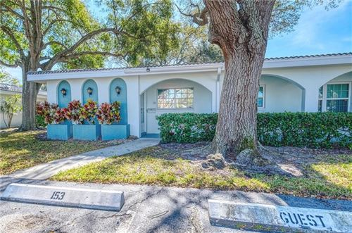 Photo of 11200 102ND AVENUE #153, SEMINOLE, FL 33778 (MLS # U8111601)