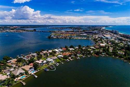 Photo of 15540 REDINGTON DRIVE, REDINGTON BEACH, FL 33708 (MLS # U8137601)