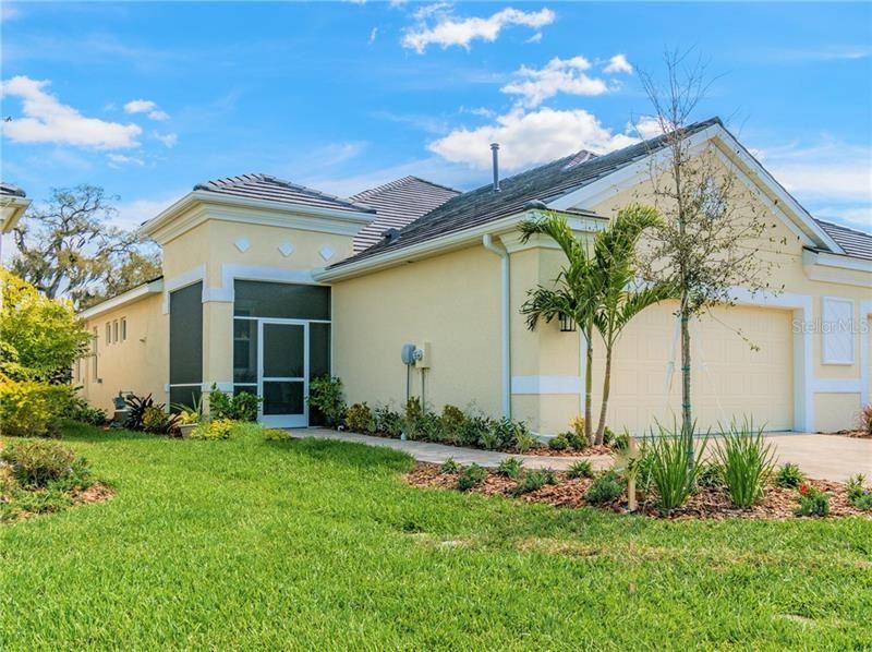 7615 REGISTRAR WAY, Sarasota, FL 34243 - #: A4460601