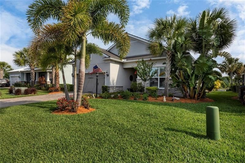 Photo of 11419 GOLDEN BAY PLACE, BRADENTON, FL 34211 (MLS # A4495601)