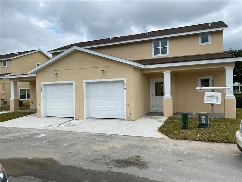 649 LAKE SHORE PARKWAY, Davenport, FL 33896 - #: O5841601