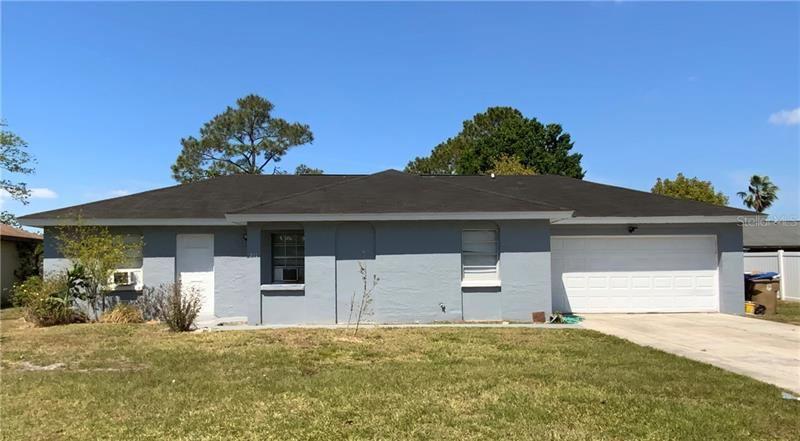211 E CEDARWOOD CIRCLE, Kissimmee, FL 34743 - MLS#: O5932601