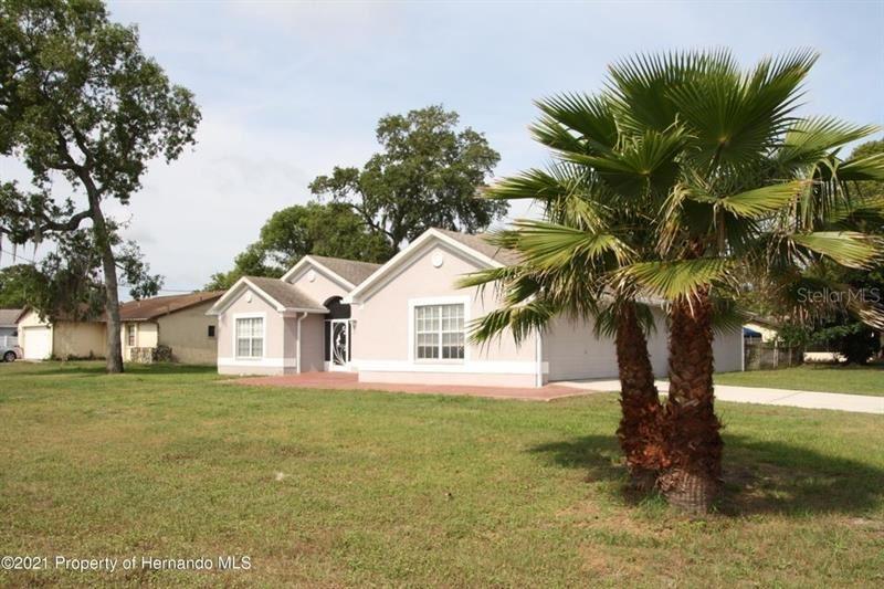 4552 AZORA ROAD, Spring Hill, FL 34608 - MLS#: W7833601