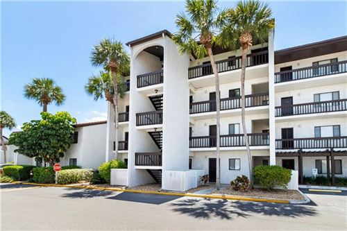 Photo of 1624 STICKNEY POINT ROAD #24-307, SARASOTA, FL 34231 (MLS # A4468602)