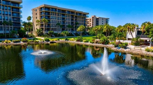 Photo of 1075 GULF OF MEXICO DRIVE #105, LONGBOAT KEY, FL 34228 (MLS # A4473602)