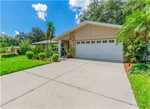 Photo of 4 HAMMOCK PLACE, SAFETY HARBOR, FL 34695 (MLS # T3189602)
