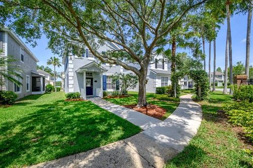 Photo of 9106 CRYSTAL COMMONS WAY, TAMPA, FL 33626 (MLS # T3301602)