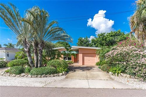 Photo of 15804 3RD STREET E, REDINGTON BEACH, FL 33708 (MLS # U8093602)