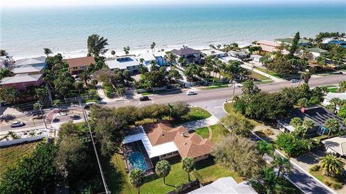 Photo of 100 1ST STREET, BELLEAIR BEACH, FL 33786 (MLS # U8120602)