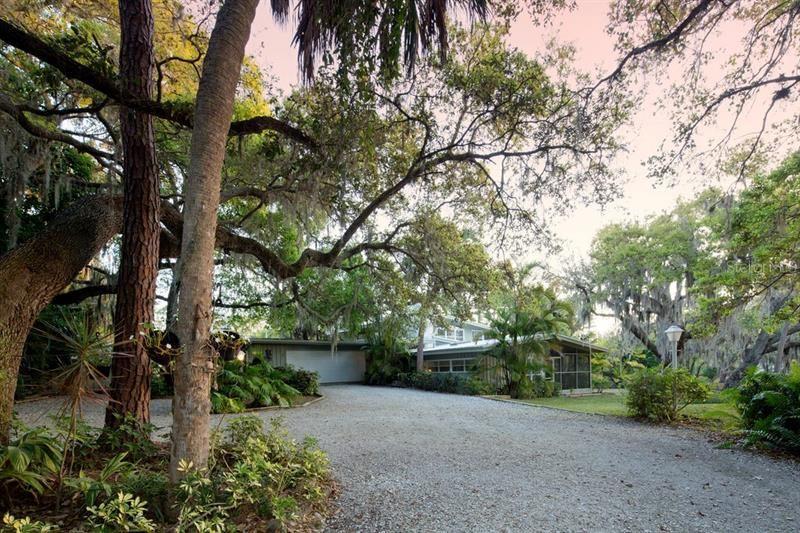 Photo of 2383 FLORINDA STREET, SARASOTA, FL 34231 (MLS # A4493602)