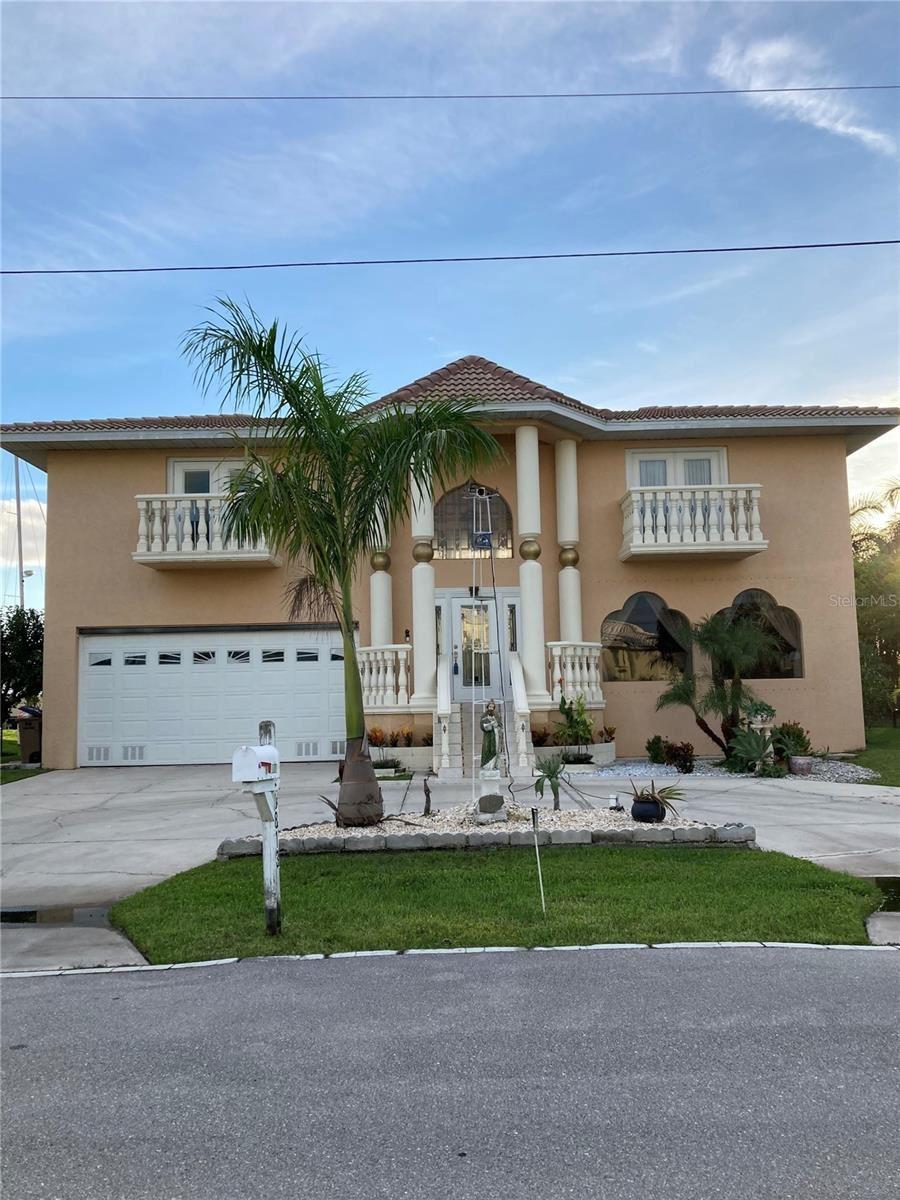 3813 WHIPPOORWILL BOULEVARD, Punta Gorda, FL 33950 - #: C7447602