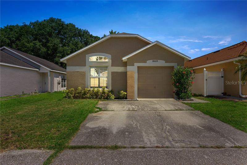 8605 CLAIBORNE COURT, Orlando, FL 32825 - MLS#: O5862602
