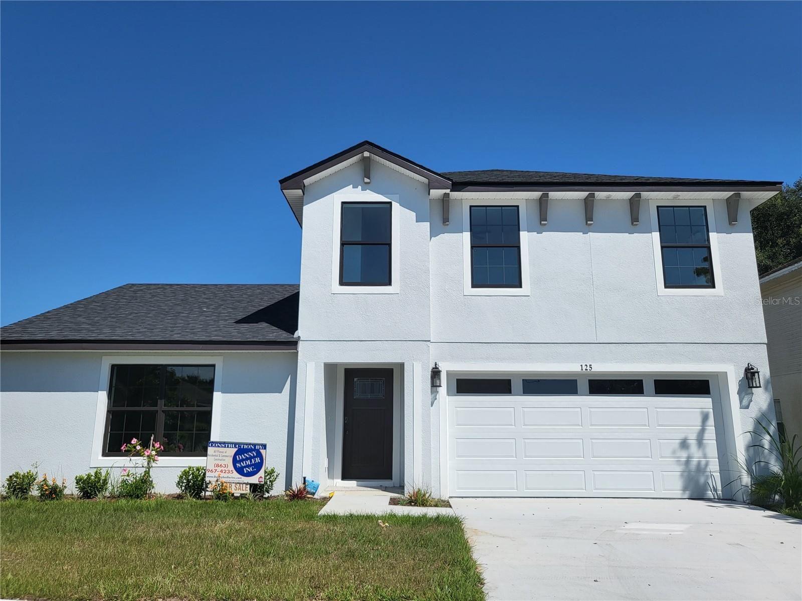 125 MADALYN COURT, Auburndale, FL 33823 - MLS#: P4917602