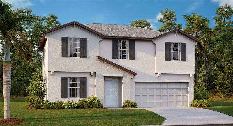 8686 PARSONS HILL BOULEVARD, Wesley Chapel, FL 33545 - #: T3258602