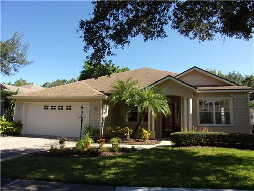 Photo of 6627 MEANDERING WAY, BRADENTON, FL 34202 (MLS # A4479603)