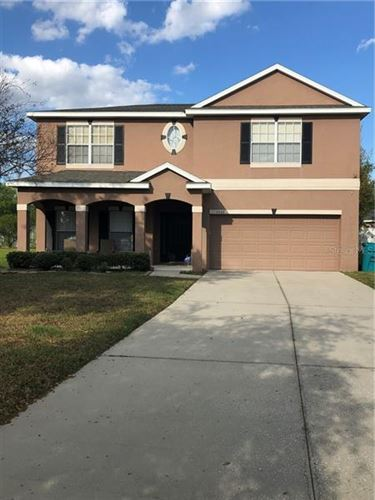 Photo of 5935 MILFORD HAVEN PLACE, ORLANDO, FL 32829 (MLS # O5852603)