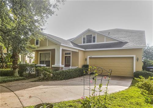 Photo of 5409 GEMGOLD COURT, WINDERMERE, FL 34786 (MLS # O5961603)