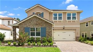Photo of 3217 PLAYERS VIEW CIRCLE, LONGWOOD, FL 32779 (MLS # T3185603)