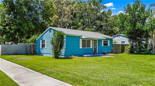 Photo of 1025 GRAY STREET S, GULFPORT, FL 33707 (MLS # U8096603)