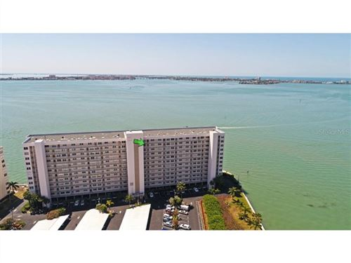 Photo of 6060 SHORE BLVD S #1007, GULFPORT, FL 33707 (MLS # U8119603)