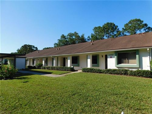 Main image for 2550 ROYAL PINES CIRCLE #12-C, CLEARWATER,FL33763. Photo 1 of 19