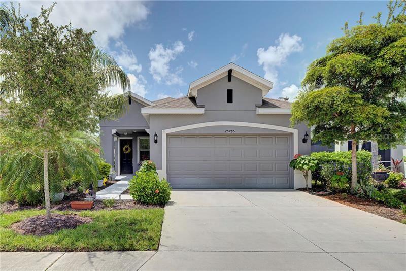25785 GRAYTON AVENUE, Englewood, FL 34223 - MLS#: N6111603