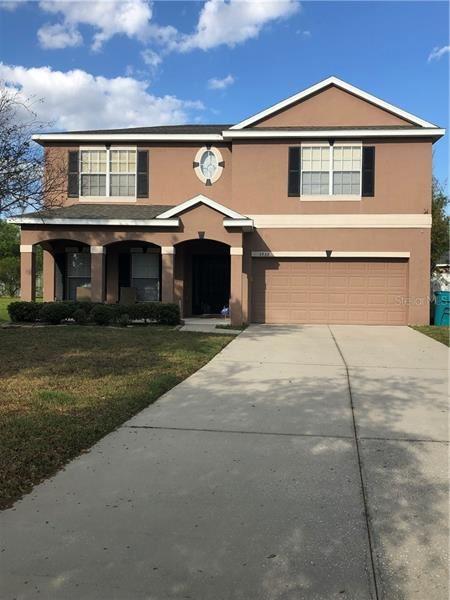 5935 MILFORD HAVEN PLACE, Orlando, FL 32829 - MLS#: O5852603