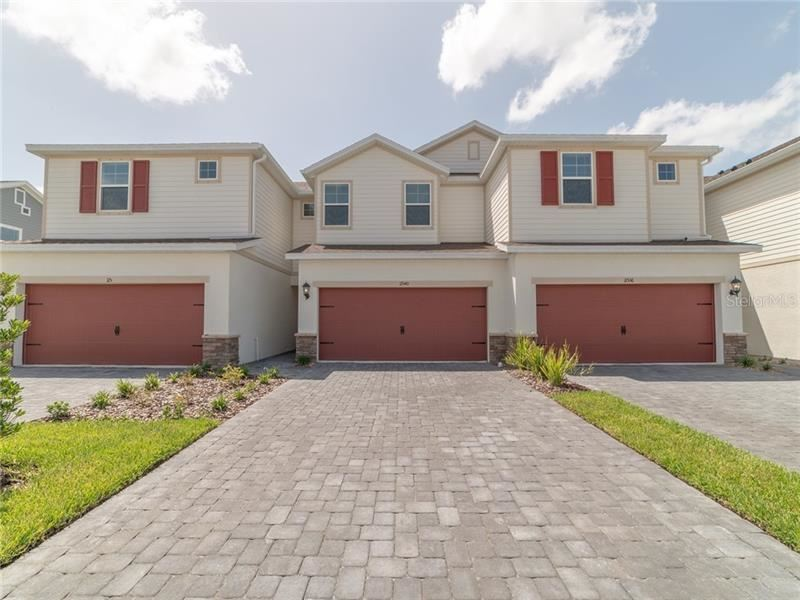 Photo of 11540 WOODLEAF DRIVE, LAKEWOOD RANCH, FL 34212 (MLS # O5866603)