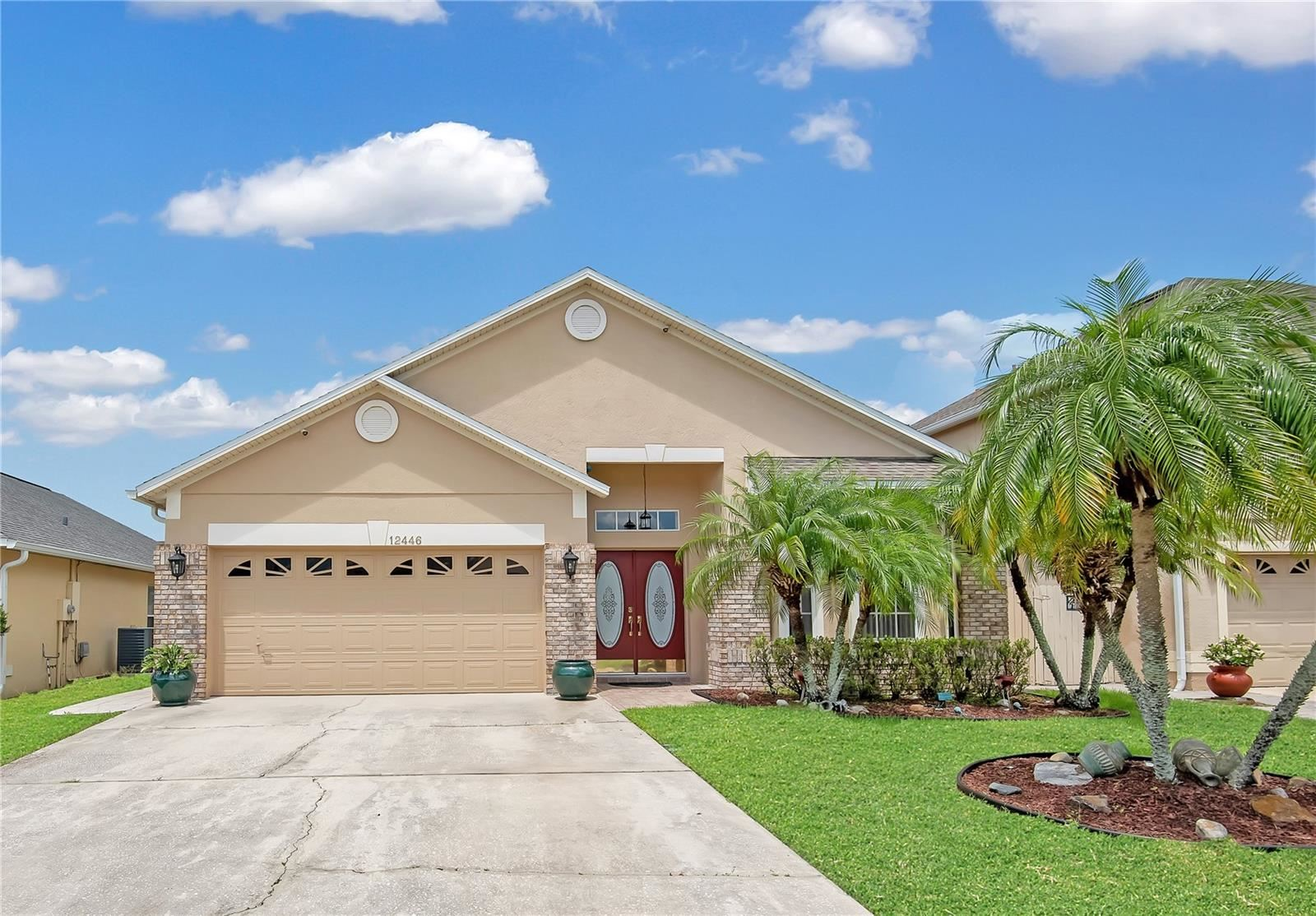 12446 BEACONTREE WAY, Orlando, FL 32837 - #: O5959603