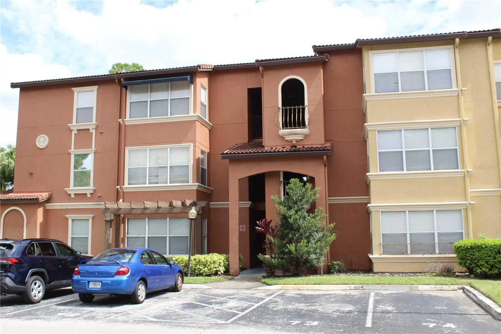 5120 CONROY ROAD #14, Orlando, FL 32811 - #: O5979603
