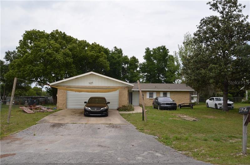 313 BAHIA TRACK, Ocala, FL 34472 - MLS#: OM618603