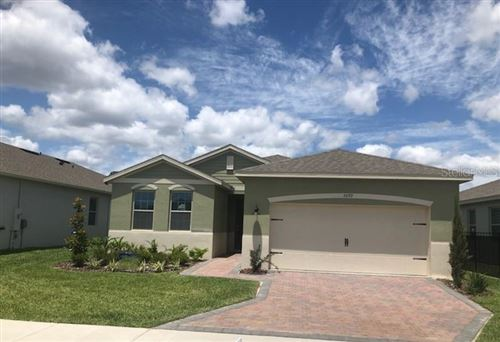 Photo of 3699 BEAUTYBERRY WAY, CLERMONT, FL 34711 (MLS # O5830604)
