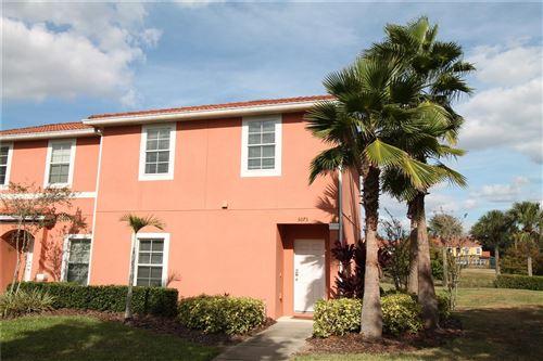 Photo of 3073 YELLOW LANTANA LANE, KISSIMMEE, FL 34747 (MLS # O5973604)